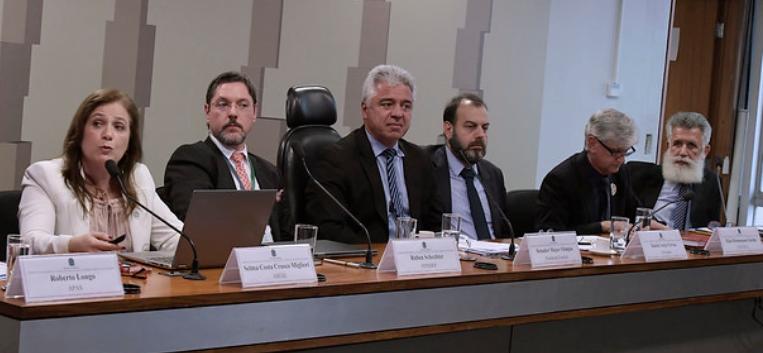 Abese pede agilidade na aprovação do Estatuto da Segurança para impulsionar o setor de vigilância eletrônica