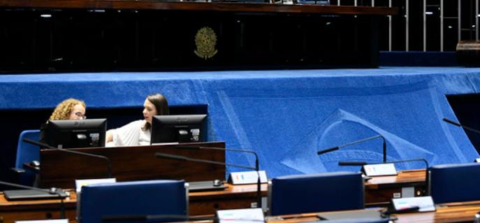 Após relator segurar projeto, Estatuto da Segurança deve avançar no Senado