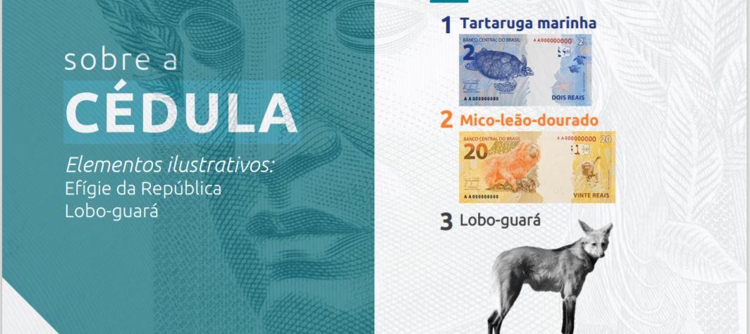 Fenaval apoia emissão de nova cédula de R$ 200